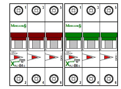 Kresleni Elektrotechnickych Schemat Nove Znacky Pro Rozvadece