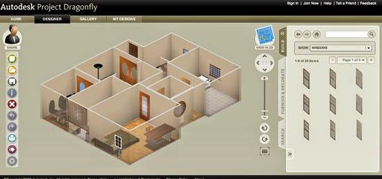 3d Design House Online D
