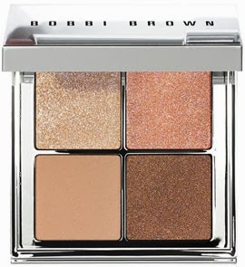 Bobbi Brown Bronze Eye Palette sombras de ojos
