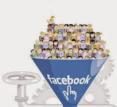 Leveraging on Facebook's Fan Page