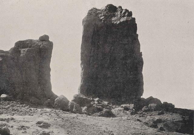 Esta imagen, está catalogada con el nº 7860 y es propiedad de LA FEDAC/CABILDO DE GRAN CANARIA. Realizada en 1927 por el fotógrafo Kurt Hermman.