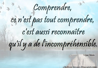 Une photo citation sur la vie