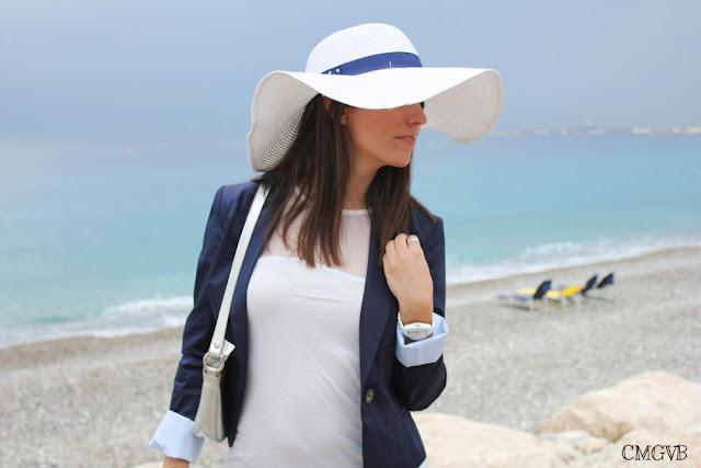 diana dazzling, fashion blogger, fashion blog,  cmgvb, como me gusta vivir bien, dazzling, Nice, Niza, Le Negresco, viaje, french riviera, luxury hotel, outfit, promenade des anglais