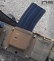 kydex for GI aluminum magazines ar-15