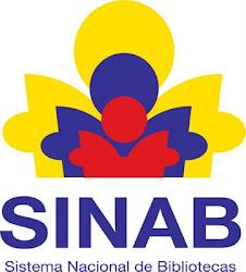 Pagina de sinab