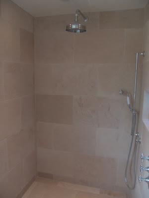 Wet Rooms Wrexham