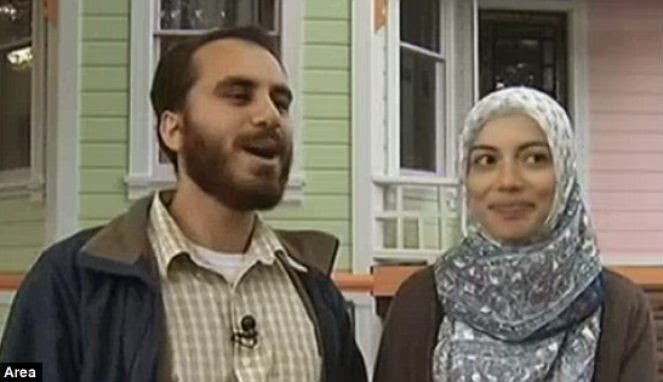 Renovasi Rumah Mirip Film 'Up', Pasangan Ini Tuai Kecaman