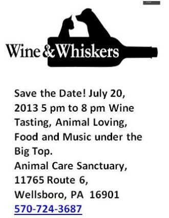7-20 Wine And Whiskers