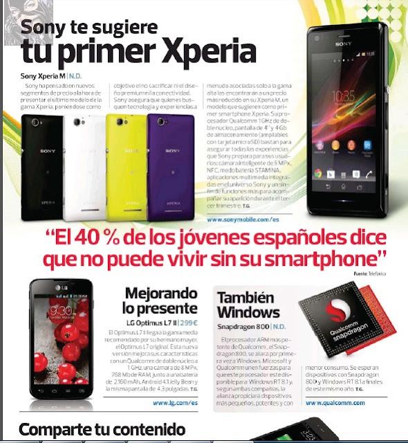 Revista Computer Hoy Junio 2013 Español