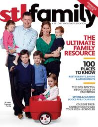 stlfamily magazine