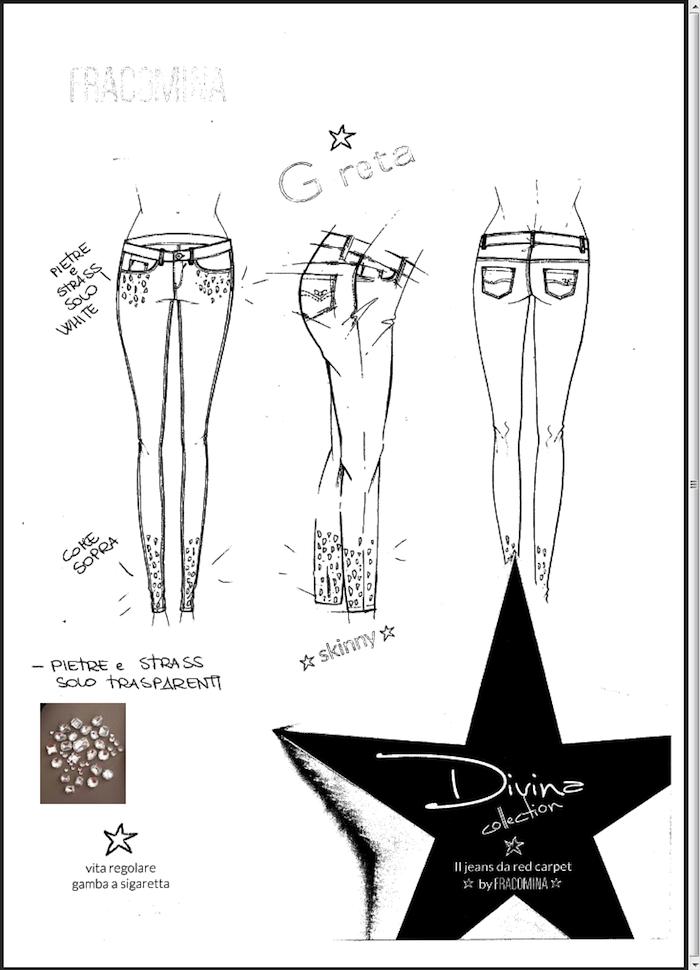 bozzetto jeans fracomina