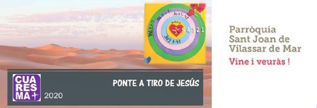 PARRÒQUIA SANT JOAN VILASSAR DE MAR