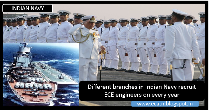ece jobs in navy