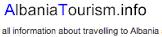 albania tourism info
