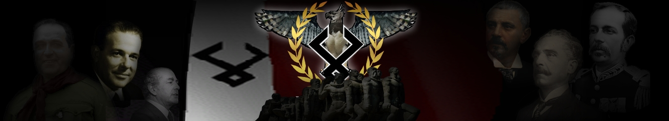 Ressurreição Nacionalista