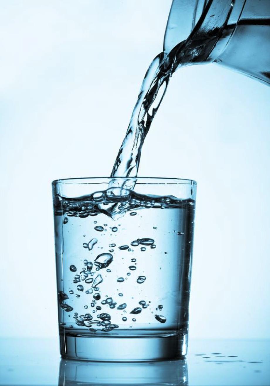 Tu rincon de luz beneficios de tomar agua for Toma de agua