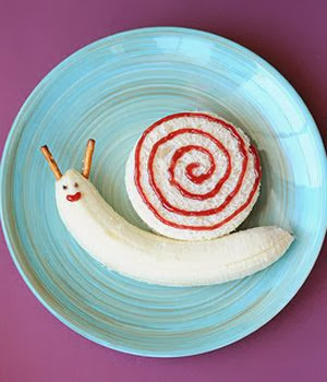 http://www.canadianfamily.ca/food/a-cute-and-easy-snail-lunch/