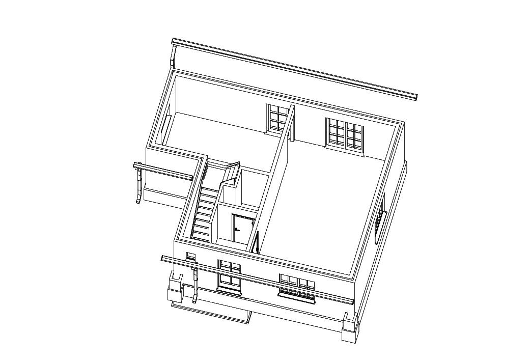 Interieur design autocad 3d woning for Interieur design opleiding hbo