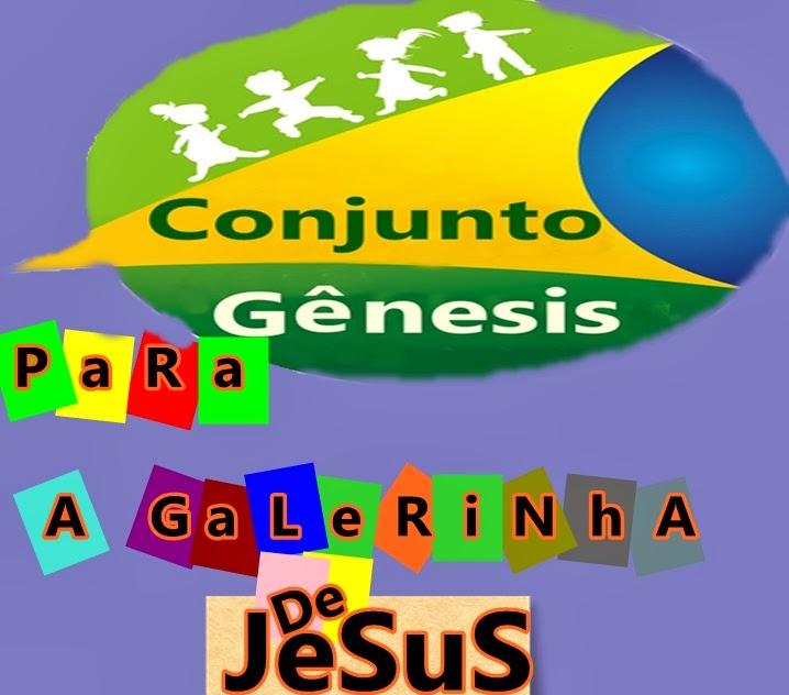 Conjunto Gênesis