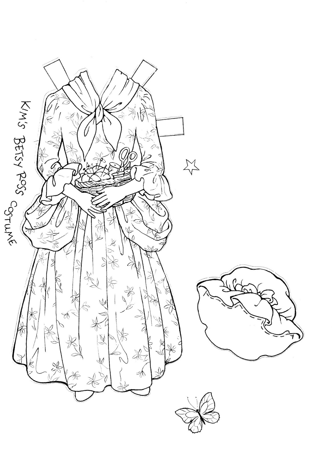 red farm studio coloring pages - photo#19