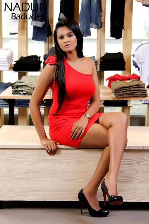 Srilankan Actress Models Sexy Girls Nude