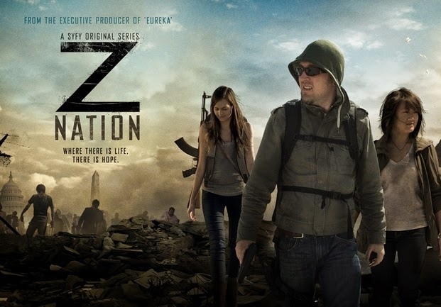 Z Nation: Final Preview - Zombie of the Week