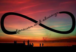 Para sempre e sempre...