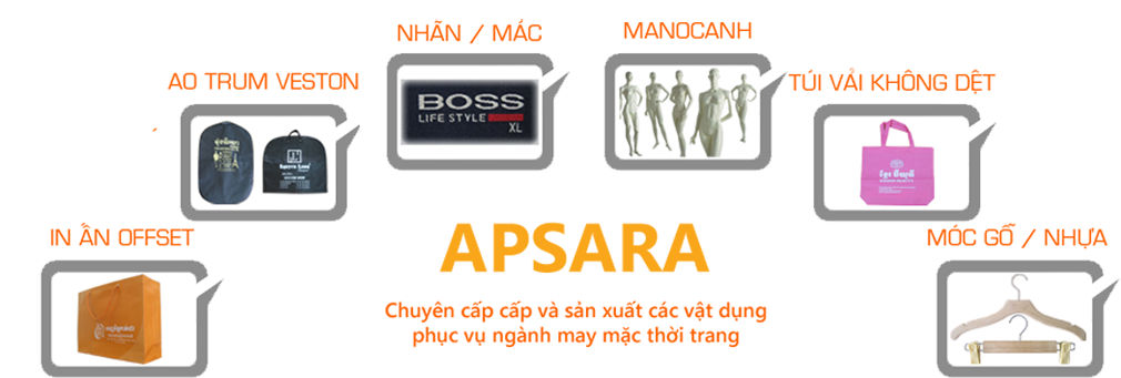 MANOCANH APSARA HÀ NỘI