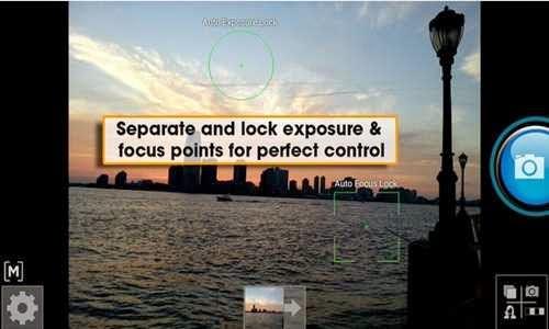 Download Camera Autofocus Terbaik Untuk Android