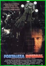 Fortaleza Infernal 1992 | DVDRip Latino HD Mega