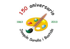 150 ANIVERSARIO JOAQUÍN SOROLLA
