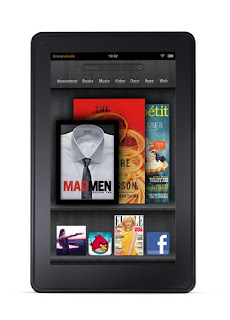 Kindle Fire Review