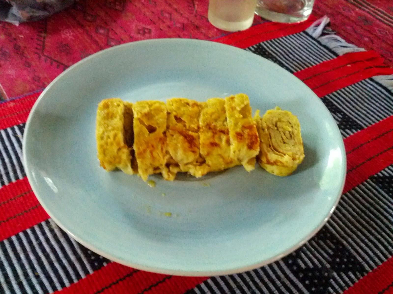 Little Chef Ataya: Tamagoyaki : japanese rolled #omelette