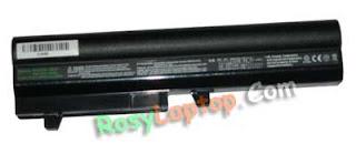 Baterai Netbook Toshiba NB200 NB255 NB250 6 Cell