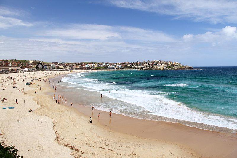Bondi Beach Sidney