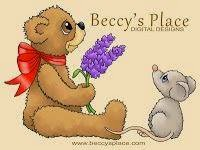 September's Sponsor Beccy's Place