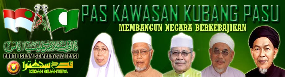 PAS Kubang Pasu
