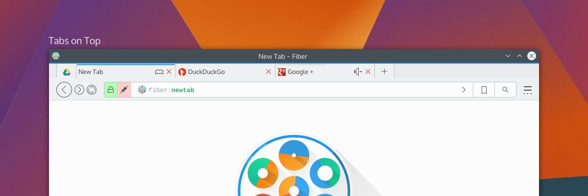 KDE Fiber