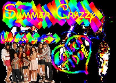 Summer Crazy