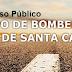 Concurso CFO CBMSC 2015 cargo Cadete Bombeiro Militar SC