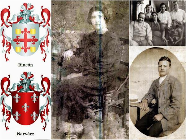 Celebración del Centenario 1910 – 2010 de Ana Josefa Narváez Zuluaga (1910 – 1991)