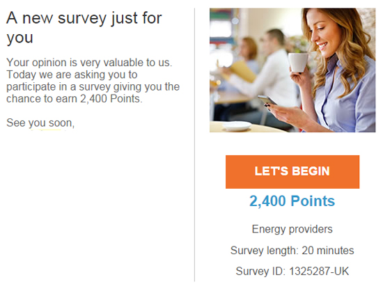 Peluang Buat Duit Dengan SurveyTask
