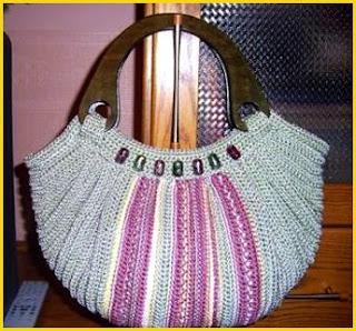 сумка спицами тучный мешок