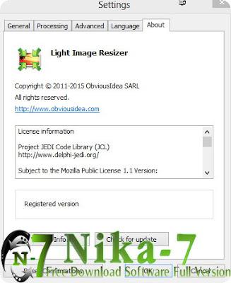 Light Image Resizer 4.7.6.1 Final Crack