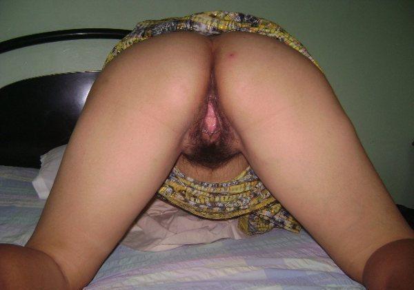 chapinas desnudas
