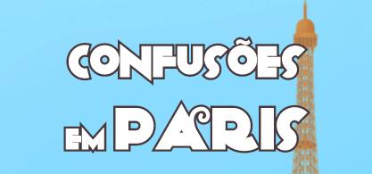 Quotes: Confusões em Paris