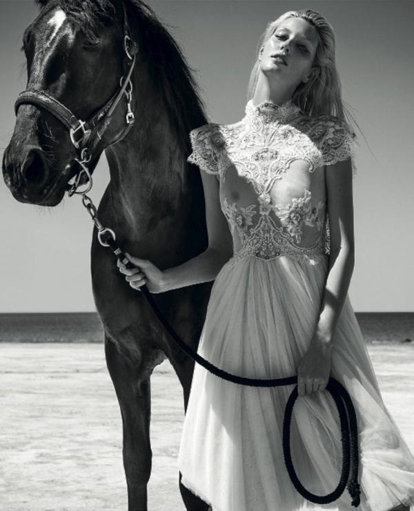 Amore Beauty Fashion: AMORE (Beauty + Fashion): METALLICS & PASTELS