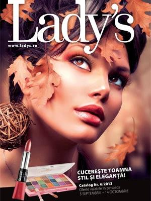 Catalog Ladys nr.6/2013