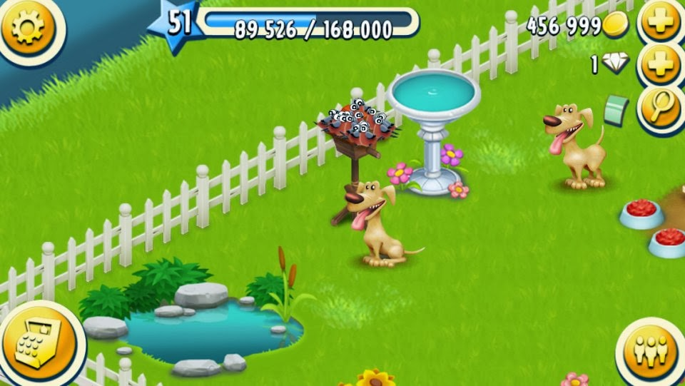 how to delete hay day farm from cloud