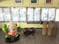 Paddy Processing Factory aka Paddy Gallery | Sekinchan